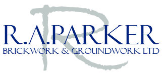 RA Parker Brickwork and Groundworks